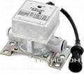 Fuel Flow Meter DFM with Interface