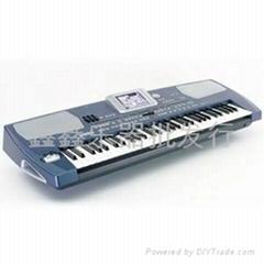 KORG PA-500专业编曲键盘