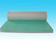 fiberglass filter for spray booth