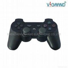 2.4G Wirelless Controller Dualshock Six Axis For sony PS3