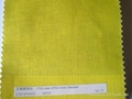 Linen Cotton Blended Fabric 1
