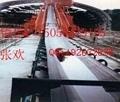 供應深槽系列皮帶輸送機