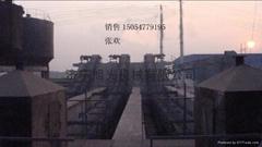 供應各種規格的水下冷卻瀝青皮帶輸送機