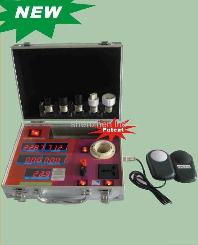 AC Lux power meter  1