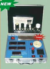 AC power meter