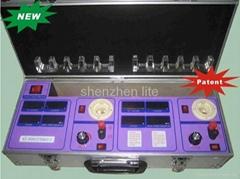 DC Double power meter