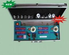 DC/AC power meter