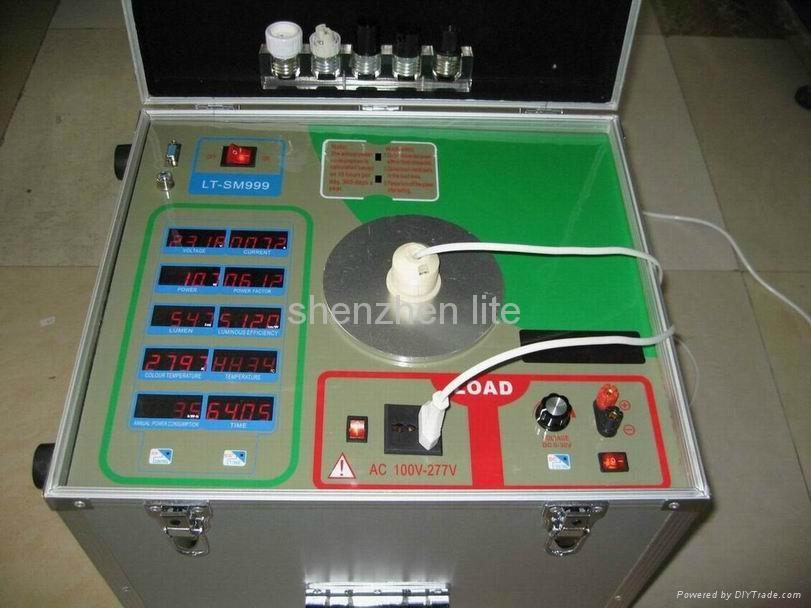 Spectroradiometer Box 1