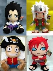 sell all anime plush doll