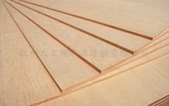 大王椰板材生态多层板