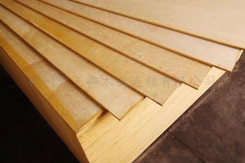 大王椰板材生態多層板 4