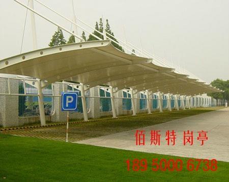 停车雨棚适用范围:社区,学校,商业,体育馆,工厂,政府机构等.