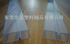 專業生產各類塑料管材