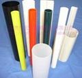 广东大量供应PVC透明管