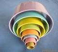 专业生产各类塑料挤出管