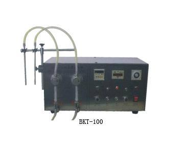 全自动灌装机 3