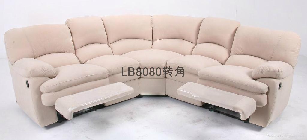 转角功能沙发 1