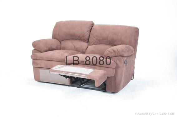 林邦 两位功能沙发  1