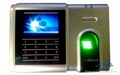 Stable performance biometric fingerprint time attendance HF-X628