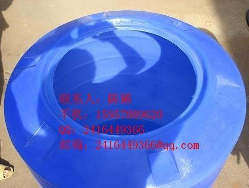 酒缸养鱼桶腌制桶 5