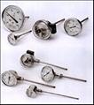双金属温度计/WSS-411