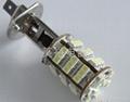 美裕LED汽车灯H3系列 1