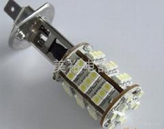 美裕LED汽车灯H3系列