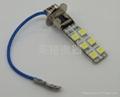 美裕LED汽车灯H3系列 4