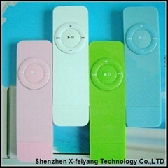 TFT Color Screen Charming MP3 Player