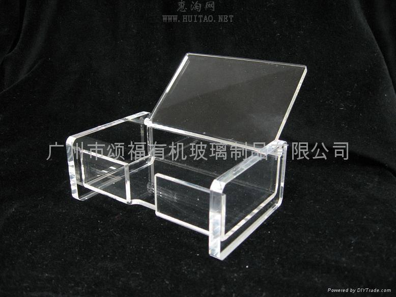 亚克力名片盒 1