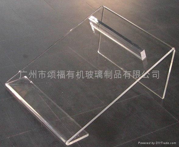 有機玻璃展示架 1