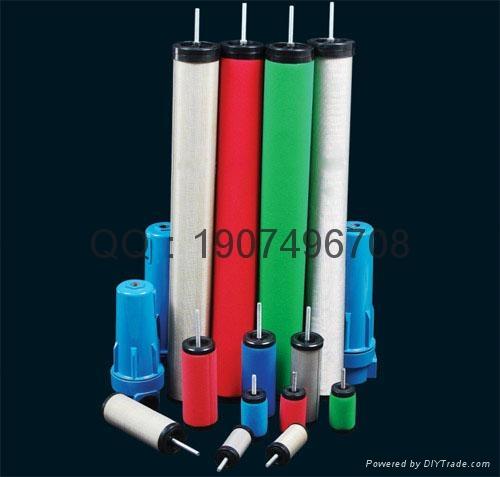 空壓機濾芯液壓管路油過濾器 1