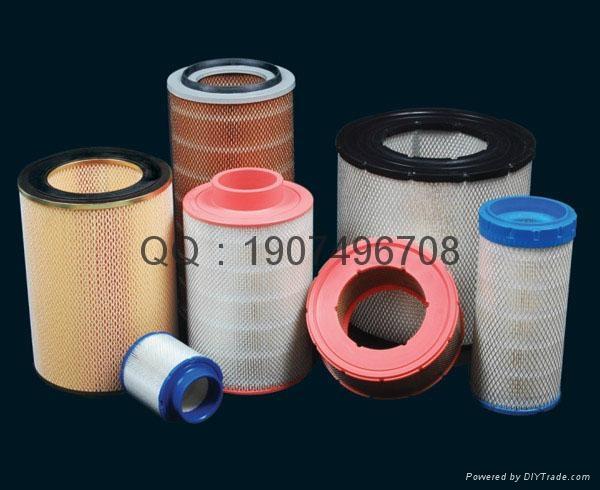 空壓機濾芯液壓管路油過濾器 2