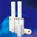 熔噴線繞式活性碳水濾芯 2
