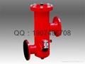 WUXUTFTFA吸油液壓管路過濾器 1