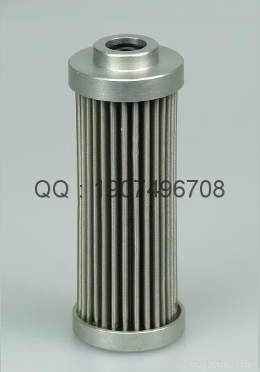 WUXUTFTFA吸油液壓管路過濾器 2