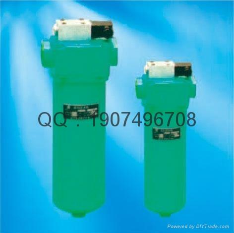 WUXUTFTFA吸油液壓管路過濾器 4