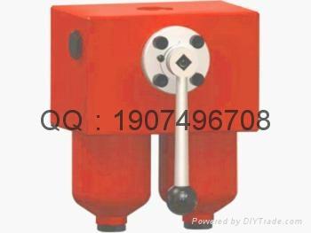 YPLYPDLYPLLYPSLYPD雙筒管路過濾器 1