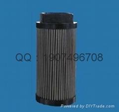 WF吸油液壓高壓管路過濾器