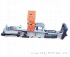 Y571电动式色牢度摩擦仪
