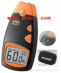 MD912木材湿度仪