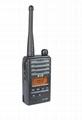 Portable transceiver NC-1000
