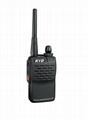 Mini two way radio NC-6R (NEW)