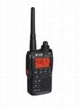 Mini two way radio NC-5H (NEW)