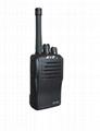 IP-65 Rated Portable radio IP-607 (NEW)  1