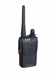 Mini two way radio Q5 (NEW)