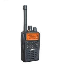 New Two Way Radio IP-VU1A VHF$UHF (IP 66/67)