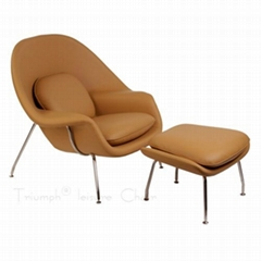 Womb Chair  Modern Classic Furniture