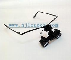 L60小鏡頭廣角型手朮放大鏡組合