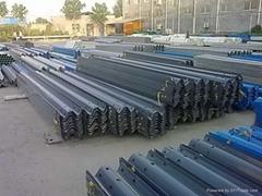 西藏木齐护栏板